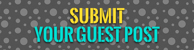 submit your guest post about games
